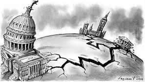 Athens-London-NY cartoon