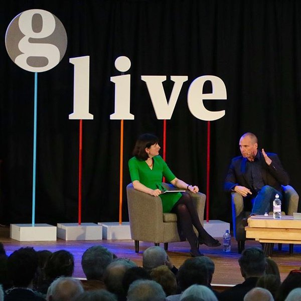 YV at Guardian Live 7 APR 2016 - Tariq Ali & Caroline Lucas.jpg