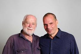 On The Eu S Battle With Italy In Conversation With Phillip Adams On Late Night Live Abc Radio National Yanis Varoufakis